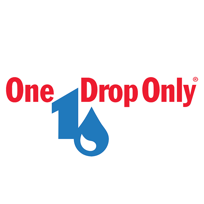 One Drop Only