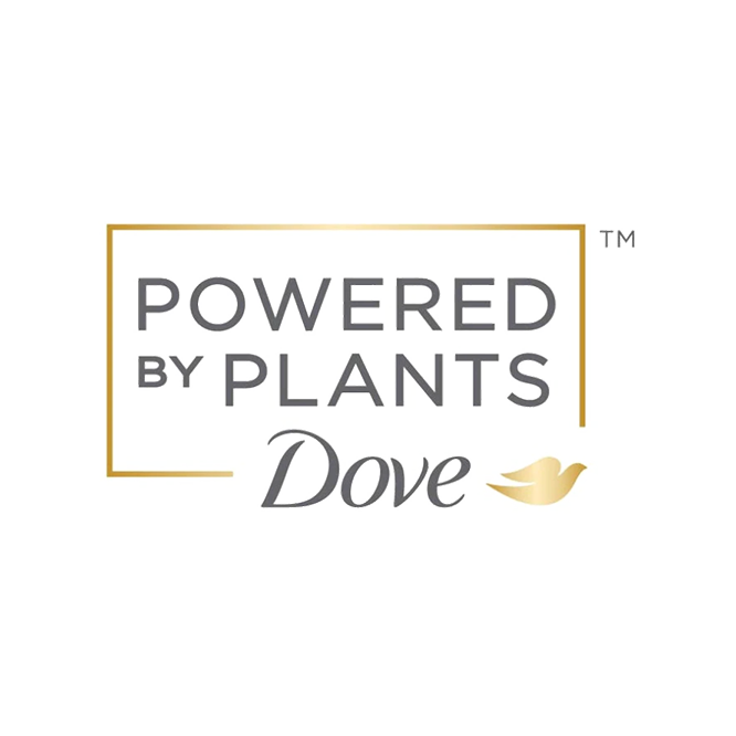 Dove Powered by Plants